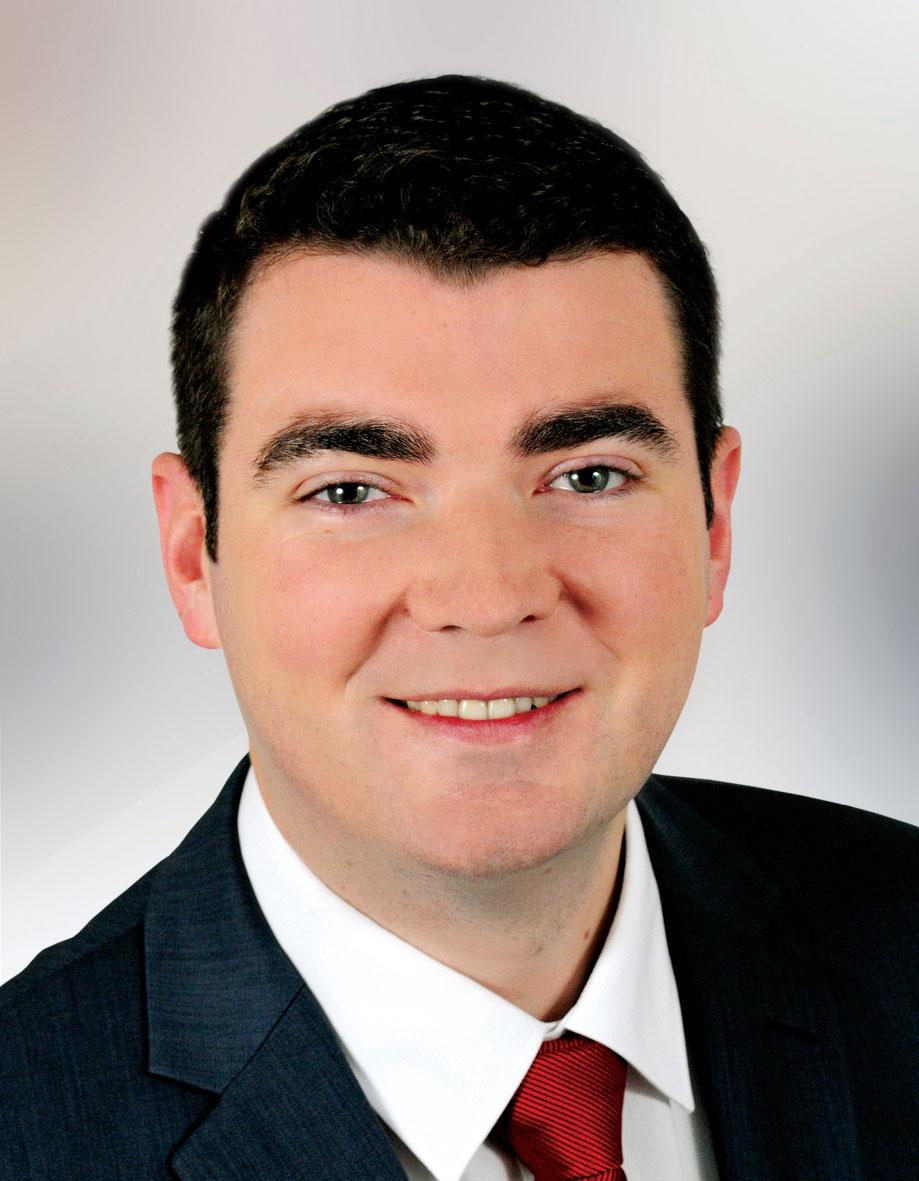 Brendan Griffin, TD