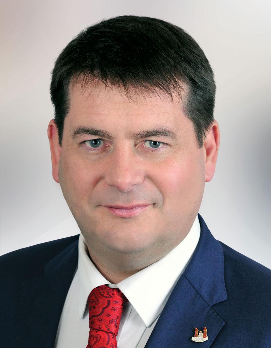 Dara  Murphy, TD