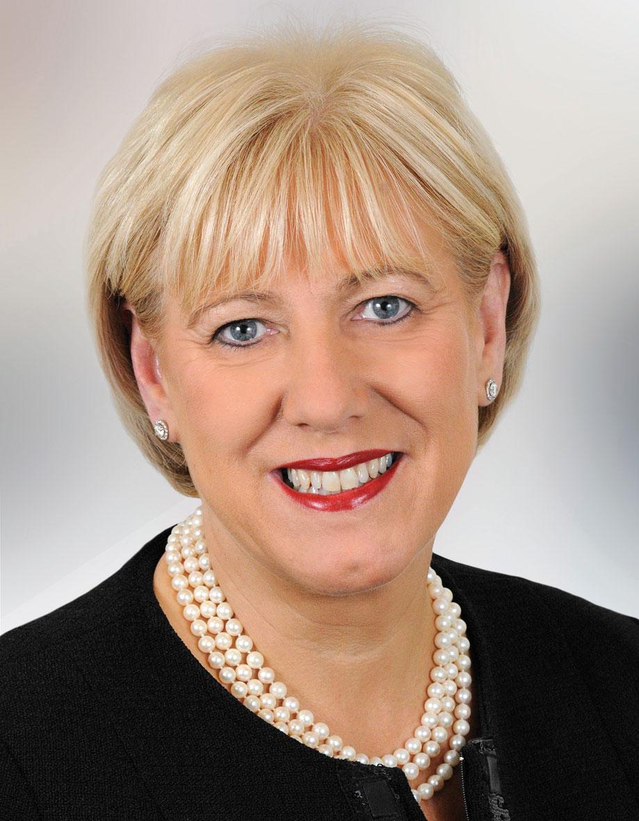 Heather Humphreys, TD