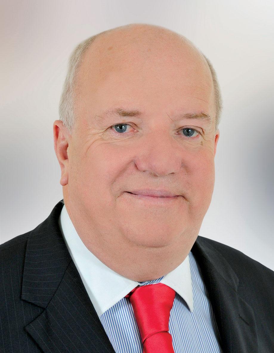 Joe O'Reilly