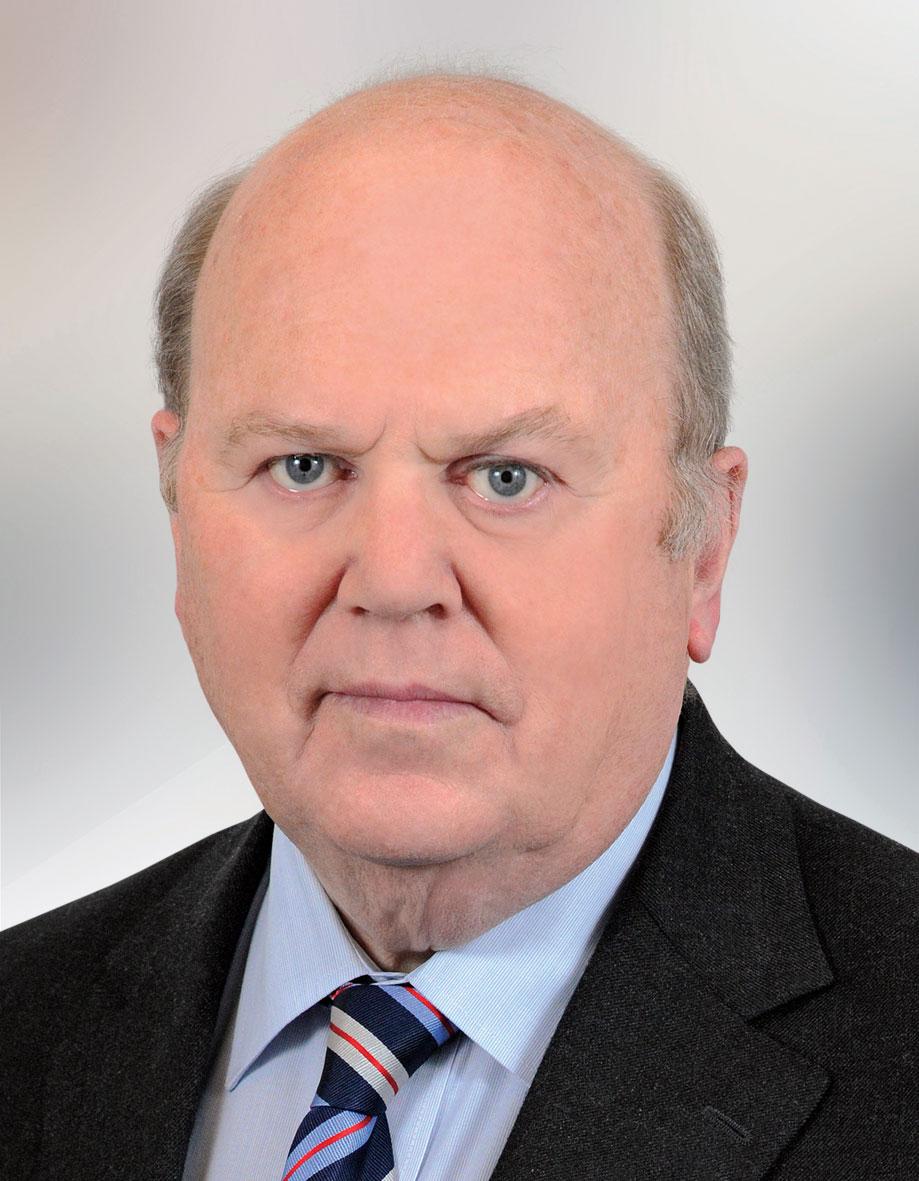Michael Noonan, TD