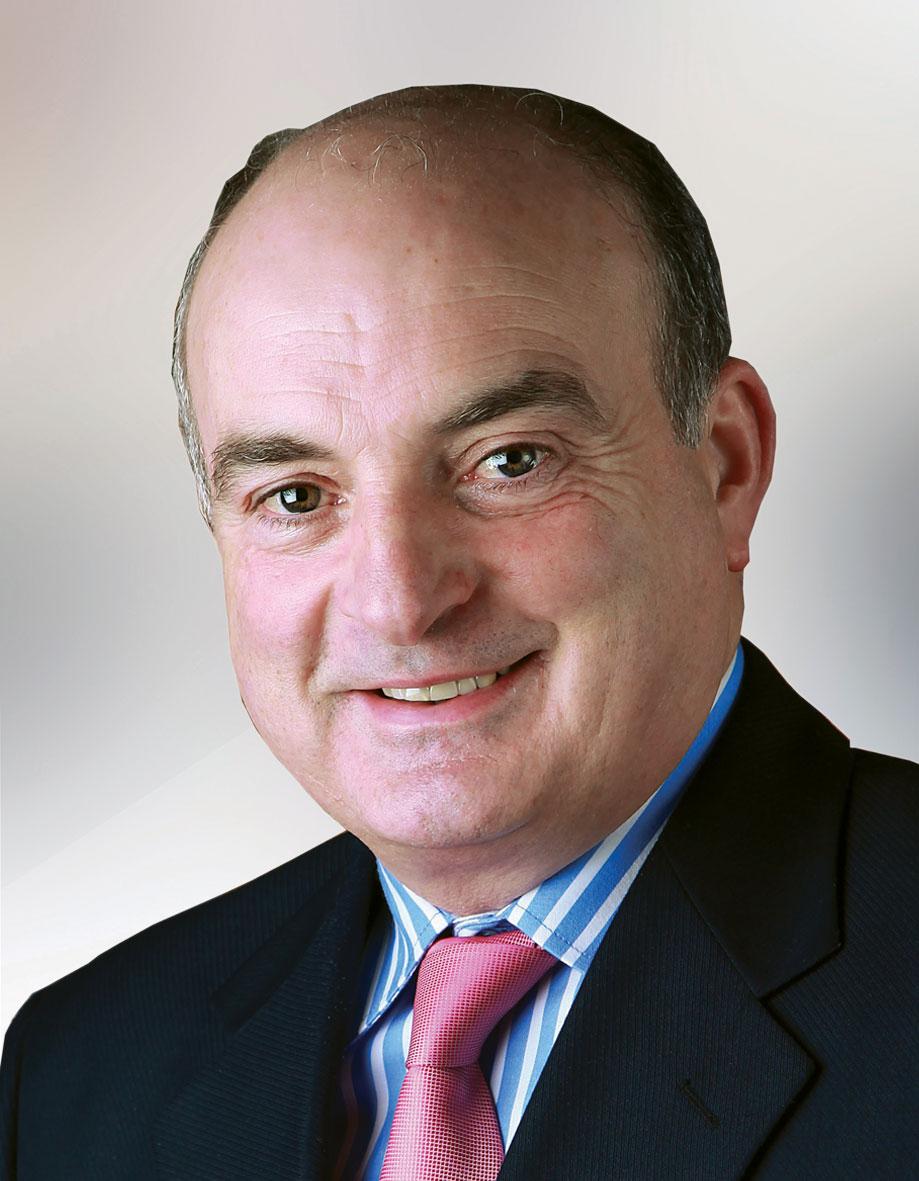 Paddy Burke