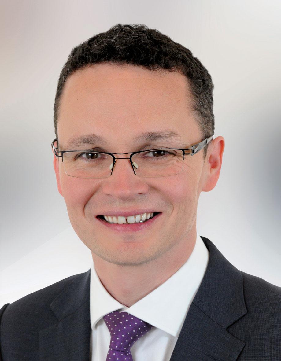 Patrick O'Donovan, TD