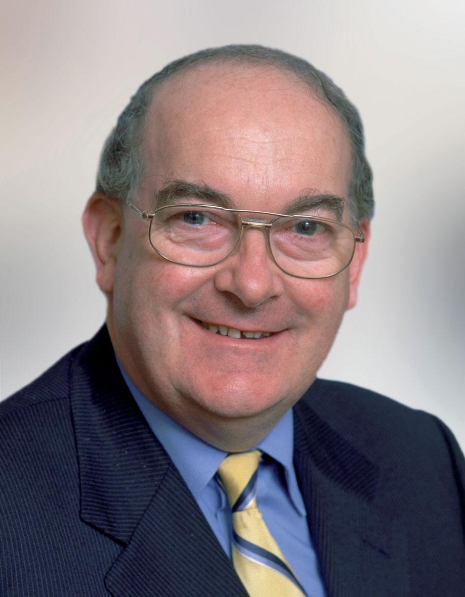 Paul Coghlan