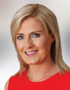 Maria Bailey, TD